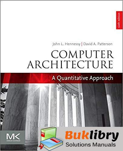 Solution Manual Computer Architecture: A Quantitative Approach 4th Edition by Hennessy & Patterson