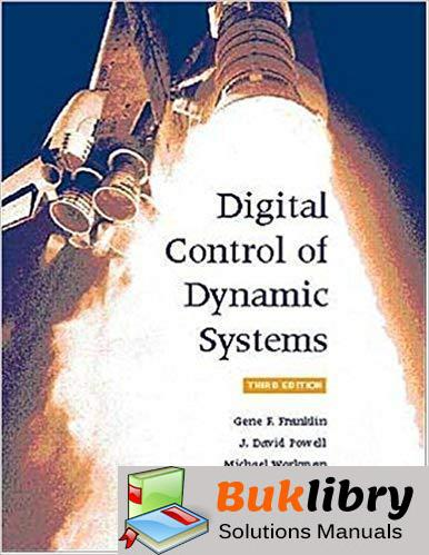 Solutions Manual Digital Control of Dynamic Systems 3rd Edition by Workman & Franklin