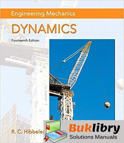 Instructors Solutions Manual Engineering Mechanics- Dynamics 14th edition by Russell C. Hibbeler