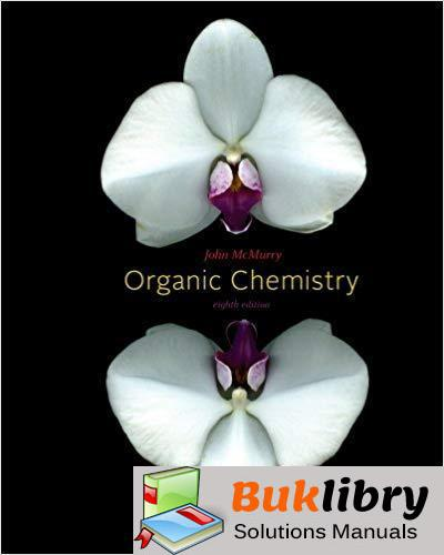 Students Solutions Manual Organic Chemistry 8th edition by John McMurry