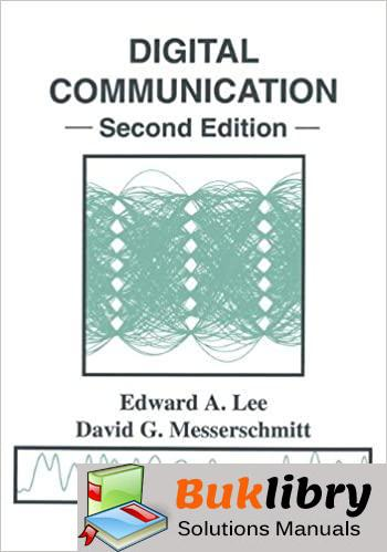 Solutions Manual of Digital Communication by Lee