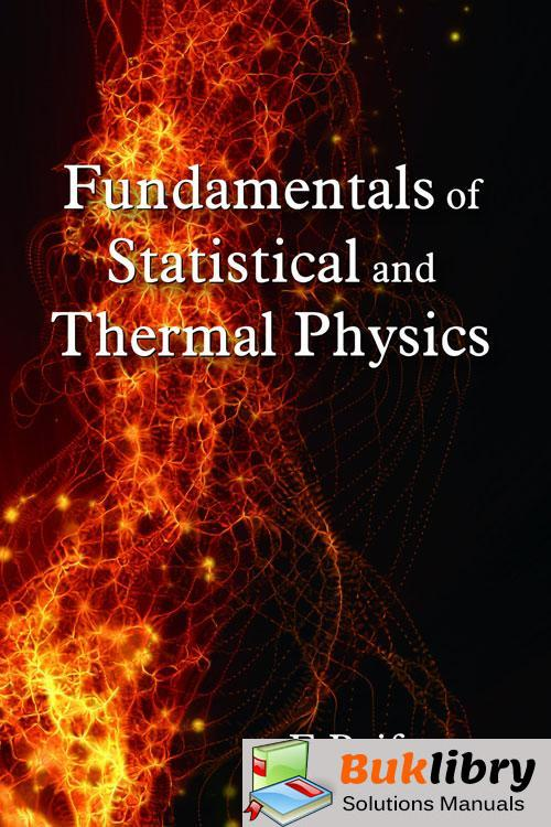 Solutions Manual of Fundamentals of Statistical and Thermal Physics by Knacke