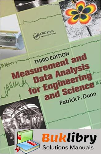 Solutions Manual of Measurements and Data Analysis by Dunn