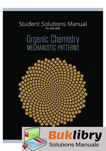 Organic Chemistry Mechanistic Patterns by Ogilvie