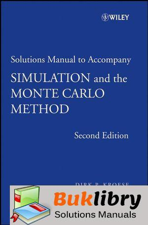 Simulation and the Monte Carlo Method by Kroese & Taimre