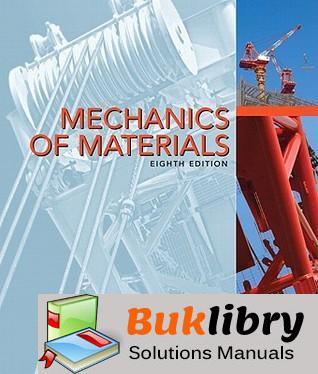 Mechanics of Materials by Hibbeler