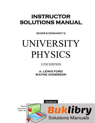 University Physics by Young