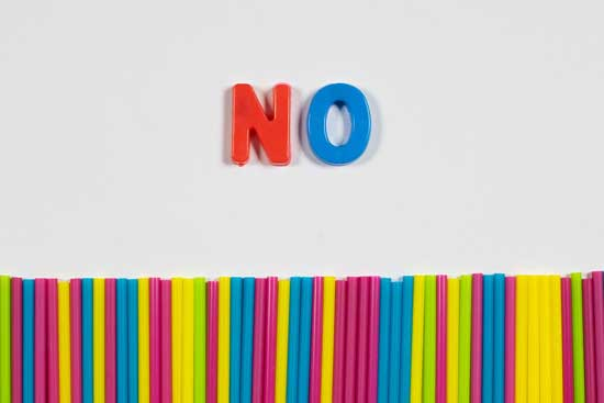 Helpful tips for students learning to say no