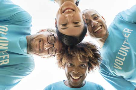 Is community service important in college admissions?